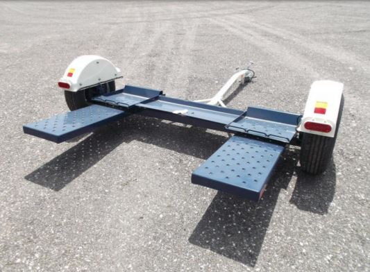Towing Dolly Albany NY