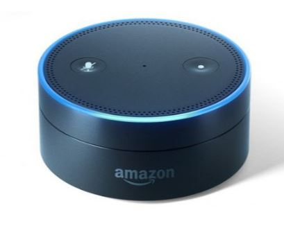 Amazon's Echo Dot