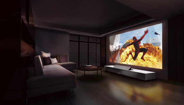 The best 4k projectors