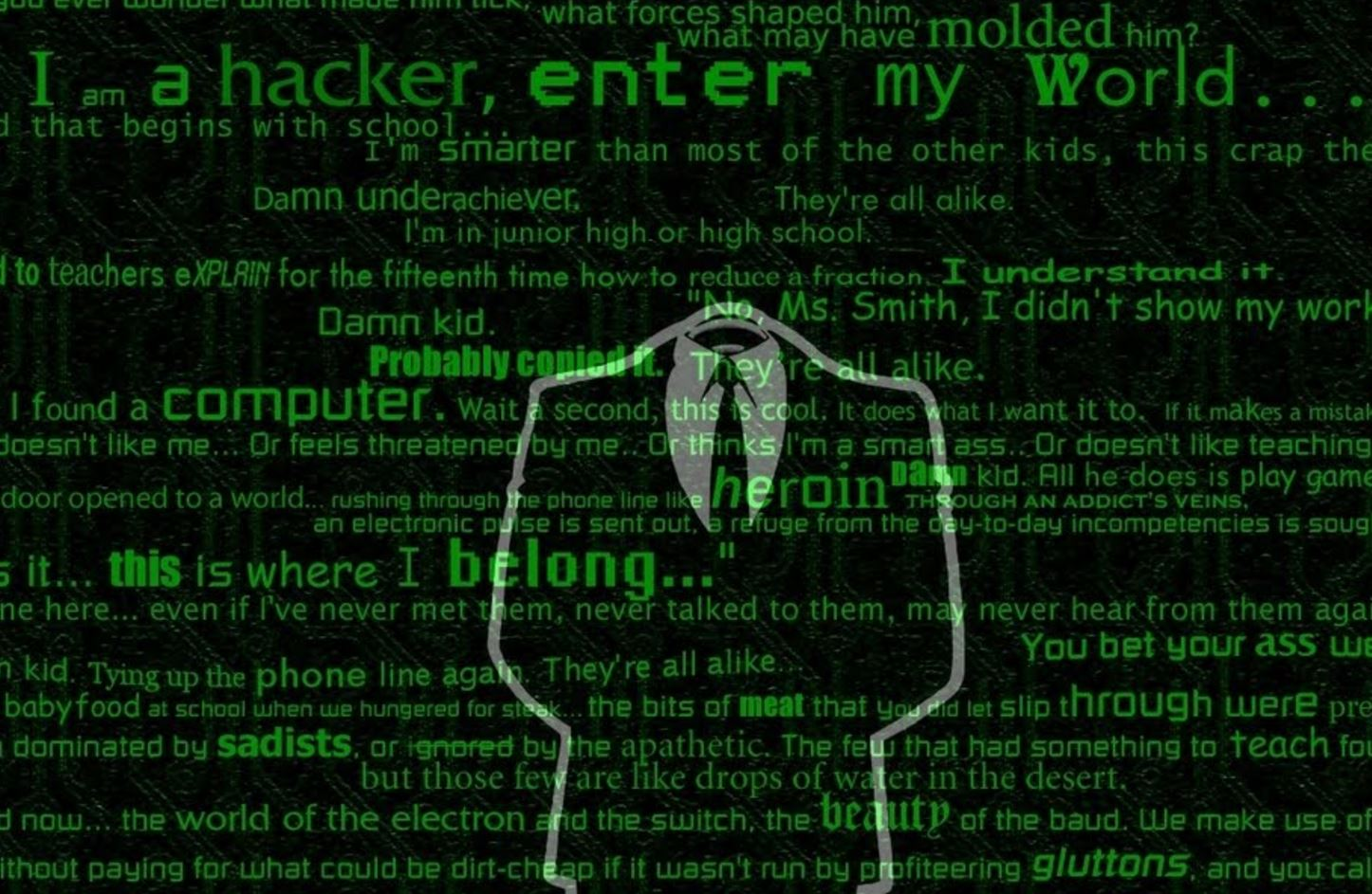 How To Hack A Computer